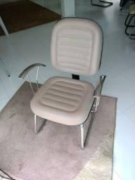 Título do anúncio: Cadeira escritório visitante/diretor