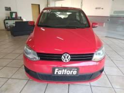 Título do anúncio: Volkswagen Fox 1.6 Trend 4P