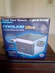 Mini climatizador de ar ( Birigui SP)