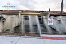 Casa com 2 dormitórios à venda, 49 m² por R$ 185.000,00 - Santa Terezinha - Fazenda Rio Gr