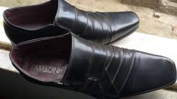 Título do anúncio: Sapato social tamanho 41