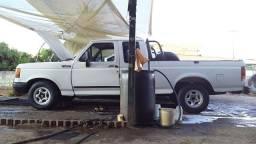 Título do anúncio: F1000 94 diesel turbo mwm 229 vendo ou troco