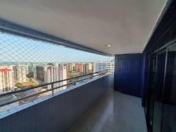 Título do anúncio: COD 1-378 Apartamento no cabo branco 152m2 vista mar