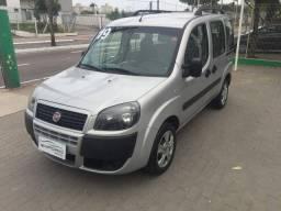Fiat Doblo Essence 1.8 2019