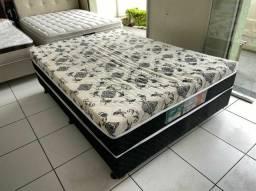 cama conjugada CASAL semi nova