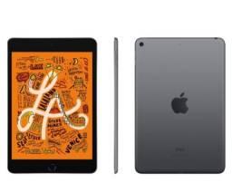 Título do anúncio: iPad Mini 5 64gb Wi-Fi Space Gray novo