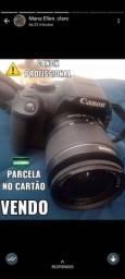 Título do anúncio: Câmera fotógrafo