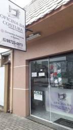 Título do anúncio: Vendo comércio de costura em funcionamento Campo Largo
