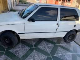 Título do anúncio: Fiat Uno Mille Economy ( Para interior)