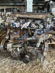 Motor Parcial Honda Fit 1.5 116CV 2013 Flex