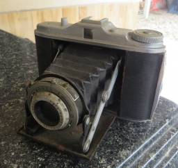 Título do anúncio: Antiga câmera fotográfica (agfa)