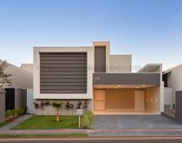 Casa à venda, 3 suítes, Residencial Damha III - Campo Grande/MS