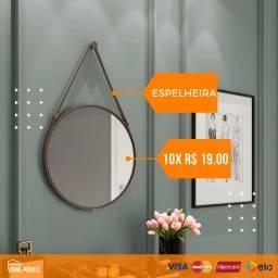 Título do anúncio: Espelho para decorar sua casa.