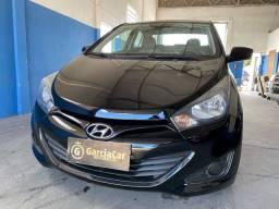 Hyundai  HB20 SEDAN 1.0 12V 2015 único dono placa i