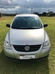 Volkswagen FOX 1.6 Plus 4P Flex