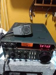 Título do anúncio: Rádio icom ic- 701 HF