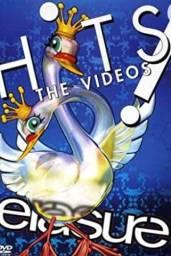 Erasure -DVD Hits The Videos