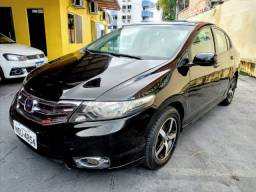 Honda City LX 1.5 2011