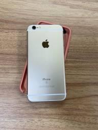 Título do anúncio: iPhone 6s 16GB