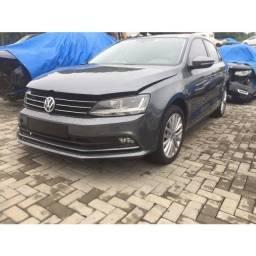 Título do anúncio: Volkswagen Jetta tsi sucata