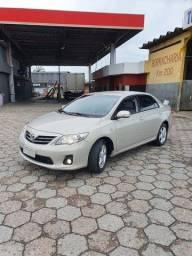 Título do anúncio: Toyota Corolla XEI 2.0 Flex Aut