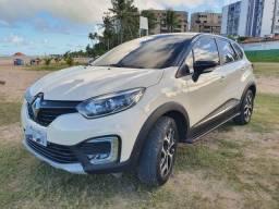 Título do anúncio: Renault Captur  1.6  Intense completa