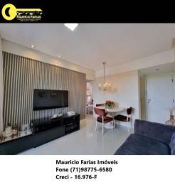 Título do anúncio: MSFFarias - Apartamento 2 quartos à venda Pituaçu - PIAP20281