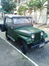 Jeep Willys 67