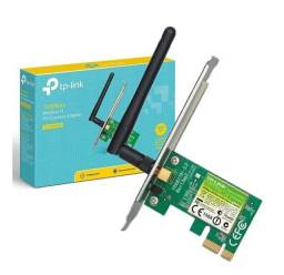 Placa de rede wireless tp-link