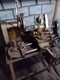 Título do anúncio: Máquina para lapidação   Torno - Copiadora - Cabocheira - Formadora de esferas