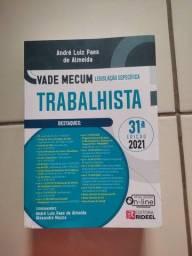 Título do anúncio: VADE TRABALHISTA