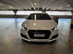 Título do anúncio: Audi TT Ambition Top de linha Todo revisado na Audi - 2016