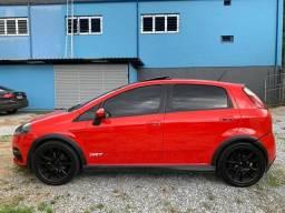 Fiat Punto T-JET 1.4 Turbo 2011