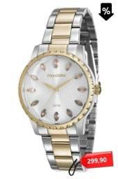 Título do anúncio: Relógio Mondaine Feminino