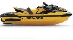 Jet Ski Rxt-x Rs 300