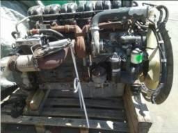 Motor Scania 124 360