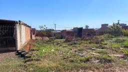 Título do anúncio: Terreno fora do asfalto à prazo -Loteamento Parque dos sábias