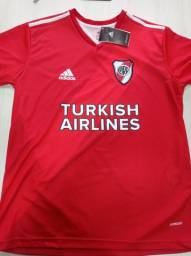Título do anúncio: Camiseta River Plate número 2