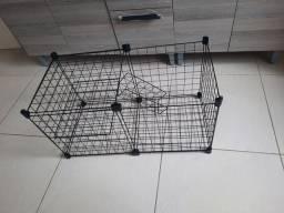 Título do anúncio: Cercadinho para roedores