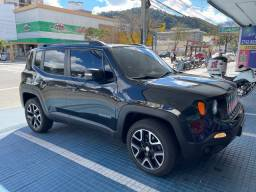 Jeep Renegade Sport 4x4 Diesel Automático