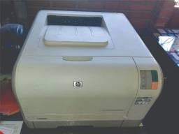 Título do anúncio: HP Laser Jet CP 1215