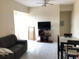 Apartamento mobiliado no Grand Prix - com 1 quarto, sala e cozinha - no Centro