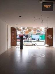 Título do anúncio: Loja para alugar, 405 m² por R$ 22.000/mês - Vila Matias - Santos/SP