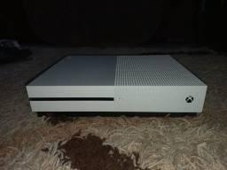 Título do anúncio: Xbox One S Pra Vender Hoje