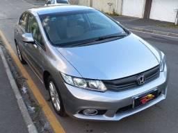 Honda Civic LXS manual 2013