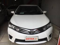 Título do anúncio: Toyota / Corolla GLi 1.8 Automático Cvt 2017