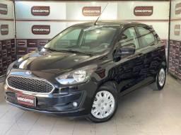Ford Se Plus 1.5 Aut 2020 com apenas ( 8 mil km )