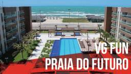 Título do anúncio: VG FUN até 4 pessoas www.fortalezatemporada.com