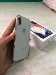 Título do anúncio: iPhone X - 64gb