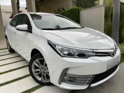 Título do anúncio: Corolla XEI 2.0  2018/2018 Carro Muito Conservado, Para Pessoas Exigentes!